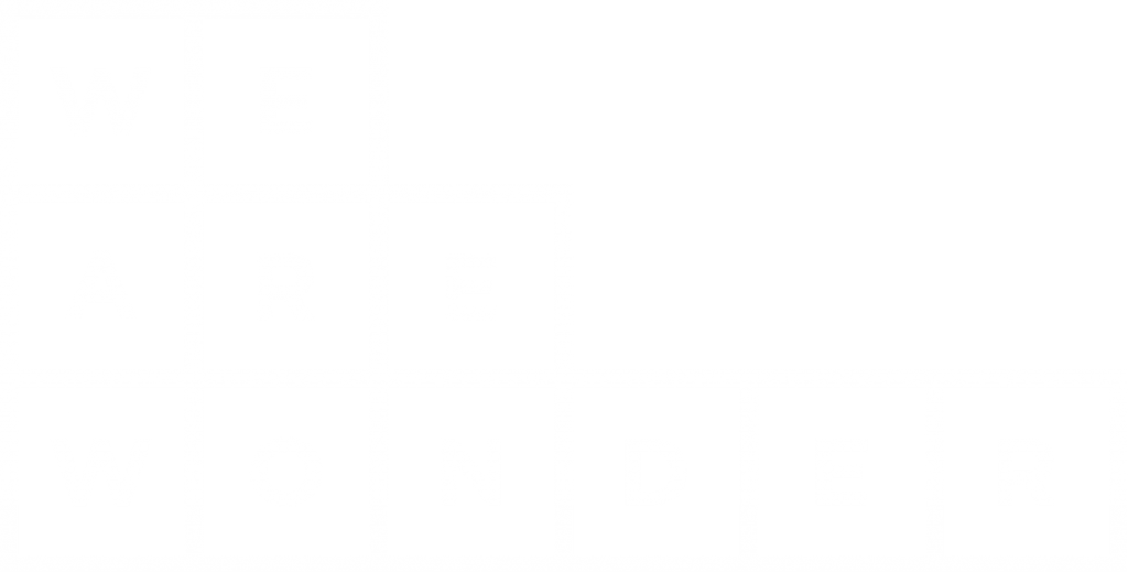 We Are Wonder logo